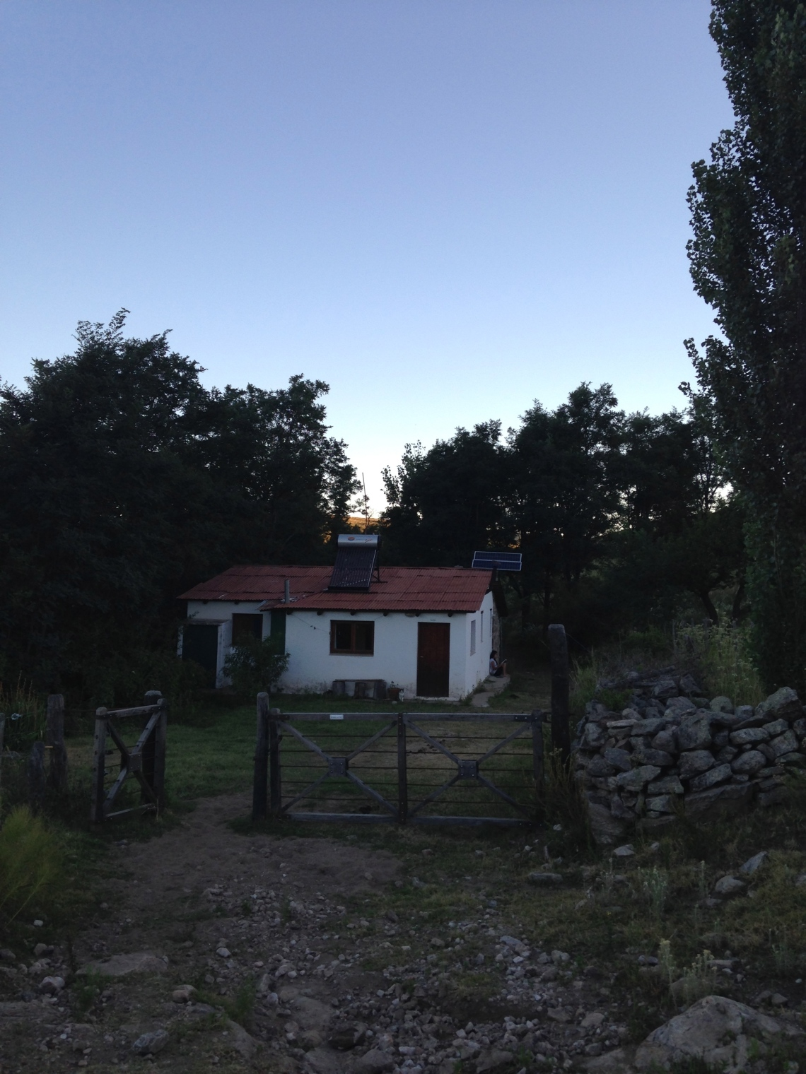 La Casita, Estancia Los Potreros, Rio Ceballos, Argentina