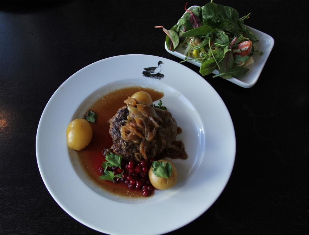Food plate Skanör